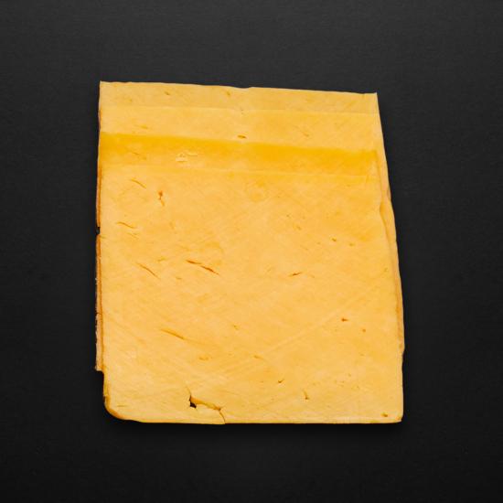 Cheddar sajt szelet (4db)