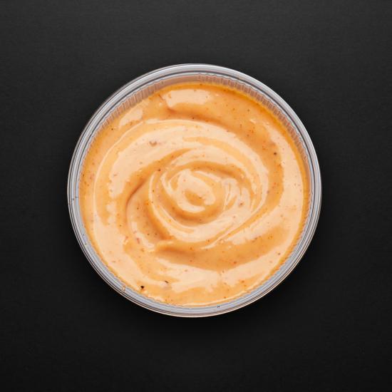 ZING chipotle mayo (4-6 hambira)