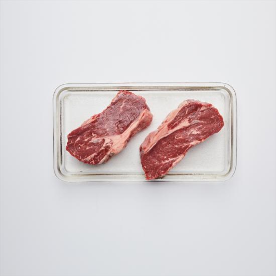 Hátszín steak ARG