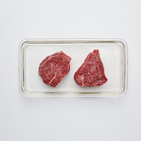 Bélszín steak IRL